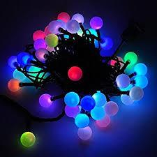led color changing linkable 16 light