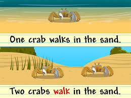 graphics for subject verb agreement graphics www graphicsbuzz com