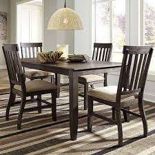 Ashley Dining Room Tables And Chairs Signature Design By Ashley Dresbar Dining Table Jcpenney