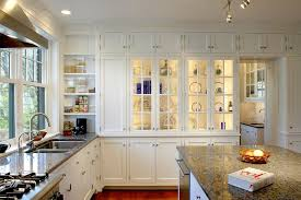 Painting Inside Kitchen Cabinets by Painting Inside Kitchen Cabinets Kitchen Contemporary With Black