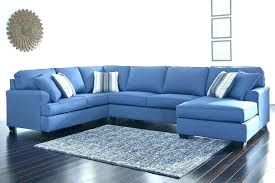 blue sectional sofa with chaise navy blue sectional sofa ivanlovatt com