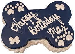 dog birthday cake barkery blue bone dog birthday cake the barkery birthday