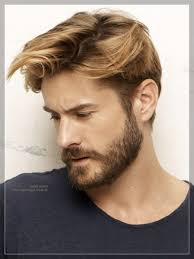 Good Hairstyles For Men With Long Hair by Beard Styles For Round Face 28 Best Beard Looks For Round Faces