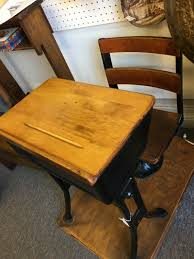 Small School Desk by Products Country Corner