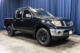 nissan frontier lowered 2006 nissan frontier nismo off road 4x4 northwest motorsport