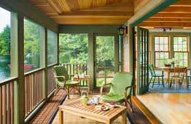 attractively awesome screen porch designs to be inspired by u2013 decohoms