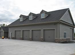 garage with living space plans mega room increase your space without building a bigger storage