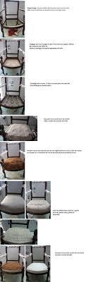 comment retapisser un canapé comment retapisser un fauteuil louis philippe fauteuil