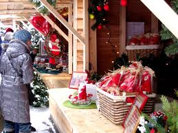 side trip german christmas market in quebec city thrive