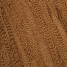 Bruce Maple Cinnamon Hardwood Floor by Bruce American Originals Spice Tan Oak 3 4 In Thick X 2 1 4 In W