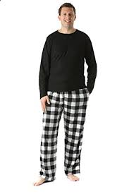 followme polar fleece pajama set for sleepwear pjs at