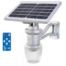 solar garden light and outdoor solar lights supplier hinergy