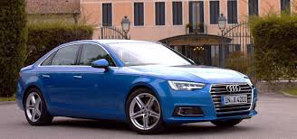 audi a4 2016 audi drops new trailer for 2016 a4 sedan in beautiful scenery