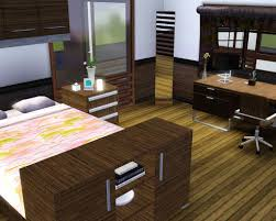 Japanese Inspired House Mod The Sims Japan Inspired Modern House