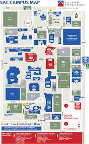 Scc Campus Map Sac Library Hours The Best Library 2017