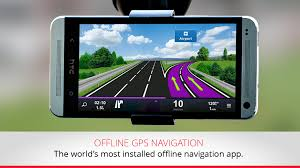 Best Map App Sygic U0027s Gps Navigation U0026 Maps App Is Among The Most Popular When