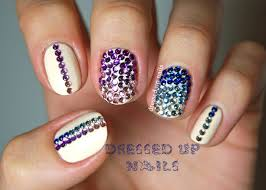 nail art gems designs gallery nail art designs