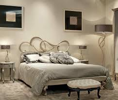 chambre fer forgé tête de lit originale en fer forgé 30 idées inspirantes tetes