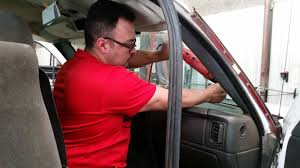 car door glass replacement auto glass window tinting truck accessories hurricane auto
