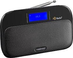 radios best buy insignia tabletop hd radio black