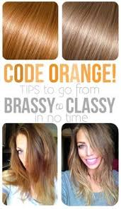 diy hair toner how to fix brassy hair and remove other unwanted