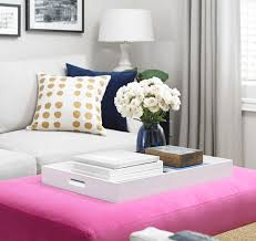 Design A Coffee Table 15 Pretty Ways To Style A Coffee Table