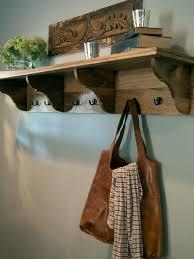shelf coat hook shelves design shelving furniture coat hook