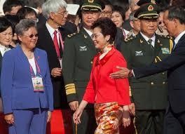 Seeking Hong Kong Hong Kong Leader Heads To Myanmar Seeking To Complement Belt And