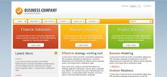 html business templates free download with css free website css templates business templates corporate