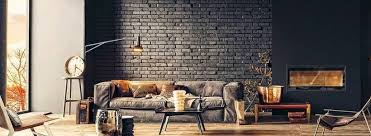70 rustic elegant exposed brick wall ideas for your living room
