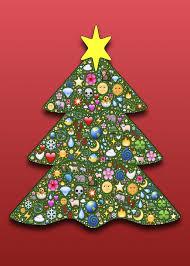 free illustration tree yule free image on