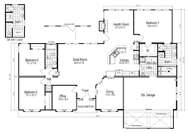 the tuscany manufactured home floor plan or modular floor plans