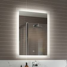 bathroom bathroom mirror lights screen creative designs