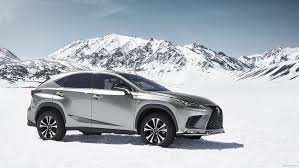 lexus nx 300h gallery updated 2018 lexus nx 300 u0026 nx 300h now on usa website auto moto