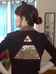 Seeking Jacket Desperately Seeking Susan Jacket Desperately Seeking Susan And