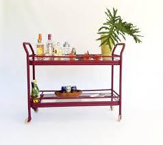 elegant winston bar cart outdoor bar cart with wine rack winston