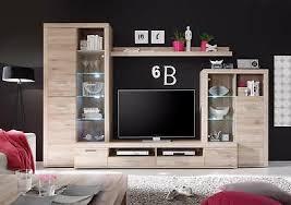 German Modern Furniture by Modern European Wall Unit Entertainment Center Contemporary