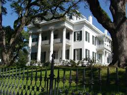 nottoway plantation floor plan a trip to the deep south