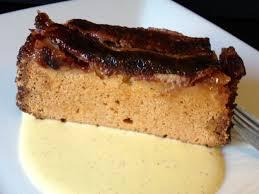 banana cajeta upside down cake recipe serious eats