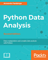 python data analysis second edition packt books