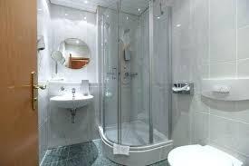 bathroom corner shower ideas small bathrooms with corner showers corner showers for small size