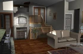 quad level house plans california split house split level multi level house plan 2136