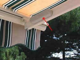 Motorized Awning Awning Accessories