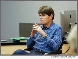 New York College Of Art And Design Author Dean Koontz Speaks At Laguna College Of Art And Design
