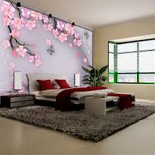 livingroom restaurant aliexpress com buy elegant butterfly peach blossom romantic