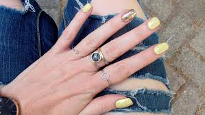 sorbet nail designs of the month fashionjazz