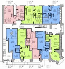 multi family house plans triplex multi family house plans home design ideas duplex designs floor