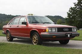 1980 audi 5000 for sale 1980 audi 5000 diesel revisit german cars for sale
