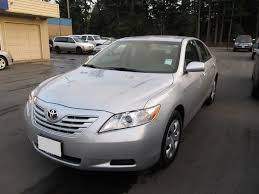 gas mileage 2007 toyota camry 2007 toyota camry for sale 2018 2019 car release and reviews