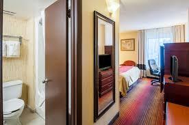 Comfort Inn Baltimore Md Book Comfort Inn Baltimore East Towson Baltimore Hotel Deals